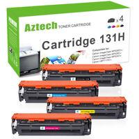 Toner Compatible for Canon 131 H imageCLASS LBP7110cw MF8280cw MF624cw MF628cw
