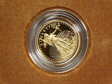 2015-W American Eagle One-Tenth Gold $5 Proof Coin