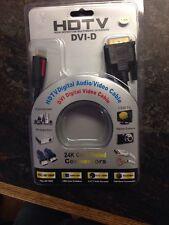 Cavo VIDEO HDTV DA DVI-D a HDMI