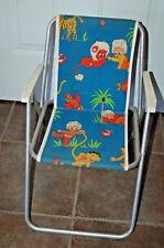 Chaise Camping Vintage En Vente Chaises Fauteuils Ebay