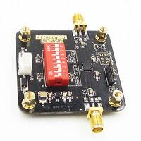 PE4302 Digital RF Step Attenuator Module High Linearity 0.5dB 50-ohm RF DSA