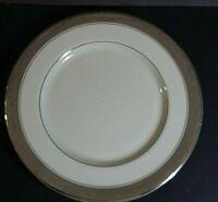 "Castleton Saladmaster Evening Reflections 10 3/4"" Dinner Plate light scratching"
