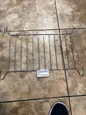 NEW Whirlpool Microwave Oven Rack Part Number - 4619-654-33112  461965433112