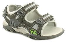 Scarpe verde con chiusura a strappo per bambini dai 2 ai 16 anni