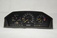 MERCEDES W124  Speedometer Instrument Cluster Petrol 240 km/h