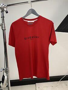 Givenchy Logo Tshirt Small