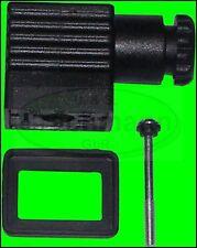 pour appareils, Crampon, vanne magnétique, Connecteur de S1, forme B, 30mm x
