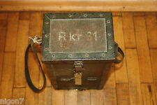 Richtkreis 31 Scherenfernrohr Periscope Rabbit Ears - incl. Box, matching Peri