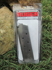 RUGER SR1911 45 ACP Factory 7 Round Magazine 90366 NEW*