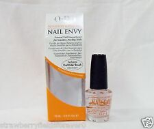 OPI Nail Treatment Strengthener Hardener ENVY Sensitive & and Peeling .5oz15ml