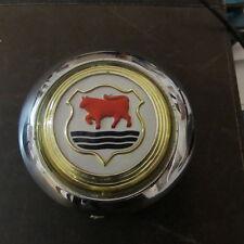 Morris 1100 1800 Bonnet Badge Concourse Condition Excellent Example