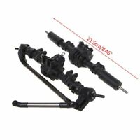 1:10 Crawler RC Complete Axle for Axial SCX10 II 90046 90047 Car Upgrade Parts