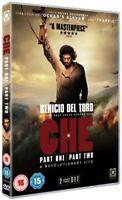Nuevo Che Parte 1 - Un Revolucionario Vida / Che Parte Dos DVD