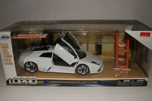 Jada Lopro Lamborghini Murcielago, Boxed 1/24 Scale Diecast