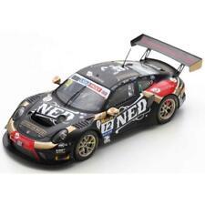 1 43 2020 Bathurst 12 Hour #12 Porsche 911 Gt3 R Spark Models