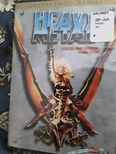 Heavy Metal [New DVD] Special Ed, Widescreen, Ac-3/Dolby Digital