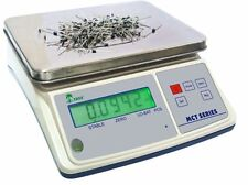 Bench Weighing Scale 3000g Mct3000 Weigh Count Retail Pieces Parts Tare by 0.1g