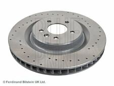 BLUE PRINT BRAKE DISC FRONT RIGHT FOR A LOTUS EVORA COUPE