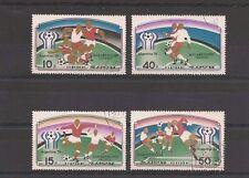 Corée, Koréa, 1977, football, soccer, coupe du monde Argentina 78