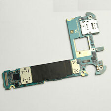 Main Motherboard For Samsung Galaxy S6 Edge G925F 32GB Unlocked
