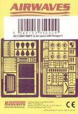 Airwaves 1/35 BMP1 Kit de dragón grabado Set Para # AEC35002