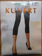 Kunert Fashion Legging 7/8 opaque gr40-42 hawai-vert