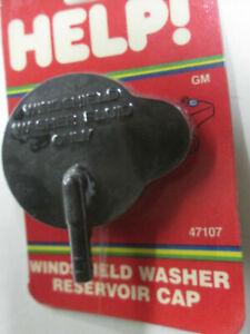 Dorman Help 47107 GM Windshield Washer Reservoir Cap