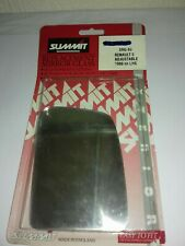 RENAULT 5 1989-ON Replacement Mirror Glass Left Passenger Summit SRG68