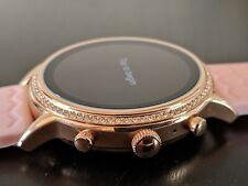 Fossil Gen 5 Julianna HR Touchscreen Smartwatch DW10F1 FTW6054