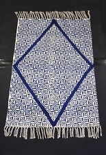 Handmade woven Traditional Persian Anatolia Designer Rug Mat,Out/In Door Mat