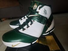 dc3cff8f35bd 2008 Lebron Zoom 5 St. Vincent St. Mary   Very Rare