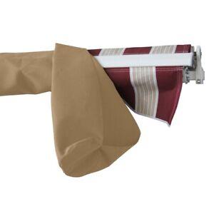 ALEKO Protective Awning Cover Rain Canopy Storage Bag 16 x 10 Feet