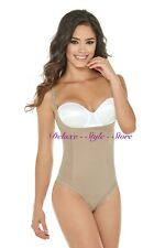 ba5f98c438 LIGHT THERMAL THONG. ABDOMEN AND WAIST CONTROL. FAJA PARA MUJER.-Cocoon 1378