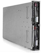 ProLiant BL 2GB Enterprise Network Servers