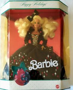 Barbie Happy Holiday 1991 NRFB
