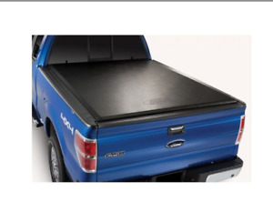 Genuine Ford Accessories Roll-Up Tonneau Cover - VCL3Z-99501A42-BA