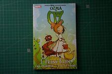 Ozma of Oz #1-8 - L. Frank Baum, Eric Shanower etc: 1st Marvel 2012 PB VGC+