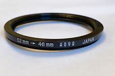 Hoya 52mm - 46mm Step Down Ring