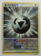 Metal Energy - Pokemon League Promo - 80/90 - Crosshatch Holo Card