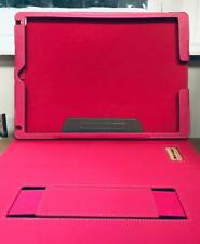 iPad Pro 12.9 Inch Cover Case Snugg Lightweight Flip Folio Protective case Pink