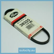 Gates 3PK495 V-Ribbed Belts/Courroie trapezoidale a nervures/Poly V-riem