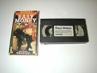 EASY MONEY RODNEY DANGERFIELD, JOE PESCI 1983 COMEDY ORION VHS RARE HTF OOP
