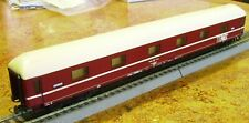 ROCO HO scale ~ EXPRESS SLEEPING COACH Ep 4 ~ UNBOXED, MINT.