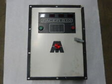 Ajax Tocco Magnethermic PACER-S10 Control Cabinet for Power Supply ! WOW !