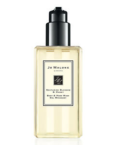 Jo Malone - Nectarine Blossom & Honey Body & Hand Wash (250ml)