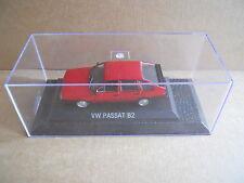VOLKSWAGEN PASSAT B2 Legendary Cars 1:43 Die Cast in Box in Plexiglass [MV10]