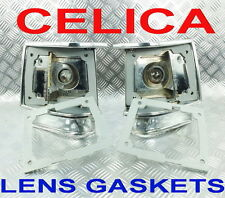LEN GASKETS FIT FOR TOYOTA CELICA TA23 RA23 RA24 RA25 TA27 TA28 RA28 RA29 RA35