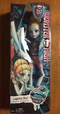 Monster High Lagoona Blue Doll Fangtastic Fitness  New In Box