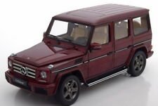 ISCB66961011 by 0 MERCEDES-BENZ G-CLASS (W463) 2015 1:18