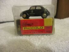 Schuco Piccolo 712 VW Beetle Leipziger Messe Promotional. 1/90th